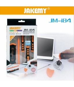 JAKEMY JM-I84 Maintanance Indispensable Professional Opening Tools Kit