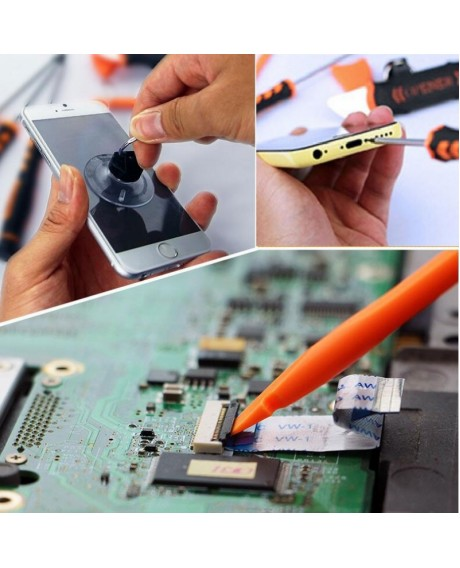 JAKEMY JM-I84 Maintanance Indispensable Professional Opening Tools Kit