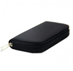 Memory Card  Storage Carrying Pouch Case Holder Wallet For CF/SD