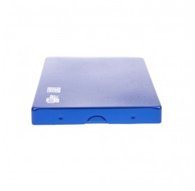 2.5in USB 3.0/2.0 SATA SSD HDD Hard Drive Disk Dock Enclosure Case Station Box