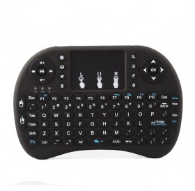 2.4G Air Mouse Wireless Keyboard Remote Control for XBMC TV Box Android PC