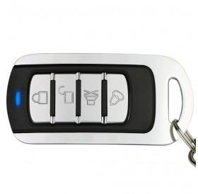 433Mhz Wireless Remote Control Duplicator Cloning Gate Key Garage Door Tool