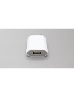 1100mA USB Power Adapter/Wall Charger (EU)