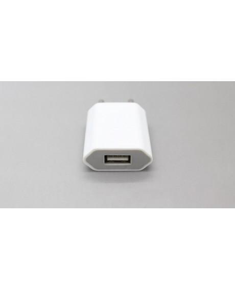 1100mA USB Power Adapter/Wall Charger (EU)