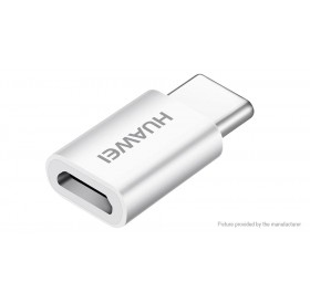 Authentic Huawei USB-C to Micro-USB Converter Adapter