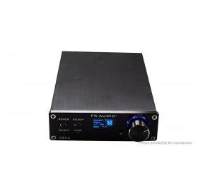 FX-AUDIO D802 Digital Remote Power Amplifier