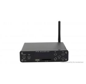 FX-AUDIO M-160E HIFI Bluetooth V4.0 Digital Audio Amplifier