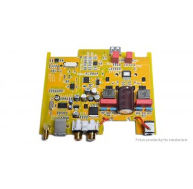 FX-AUDIO M-160E HIFI Bluetooth V4.0 Digital Audio Amplifier (EU)