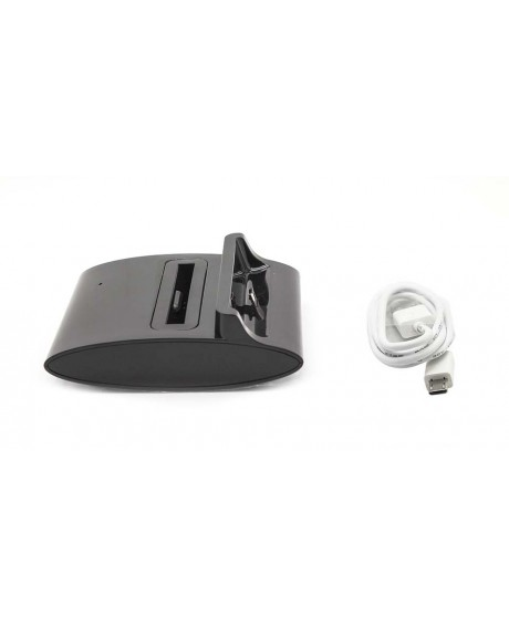 3-in-1 Desktop Charging Dock Cradle for Samsung Galaxy S3 i9300